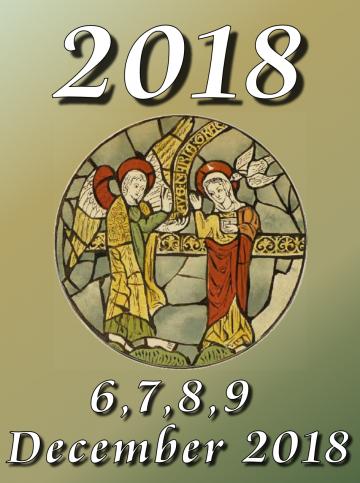2018 Dates for Aldermaston York Nativity Play
