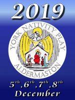 Aldermaston York Nativity Play 2019