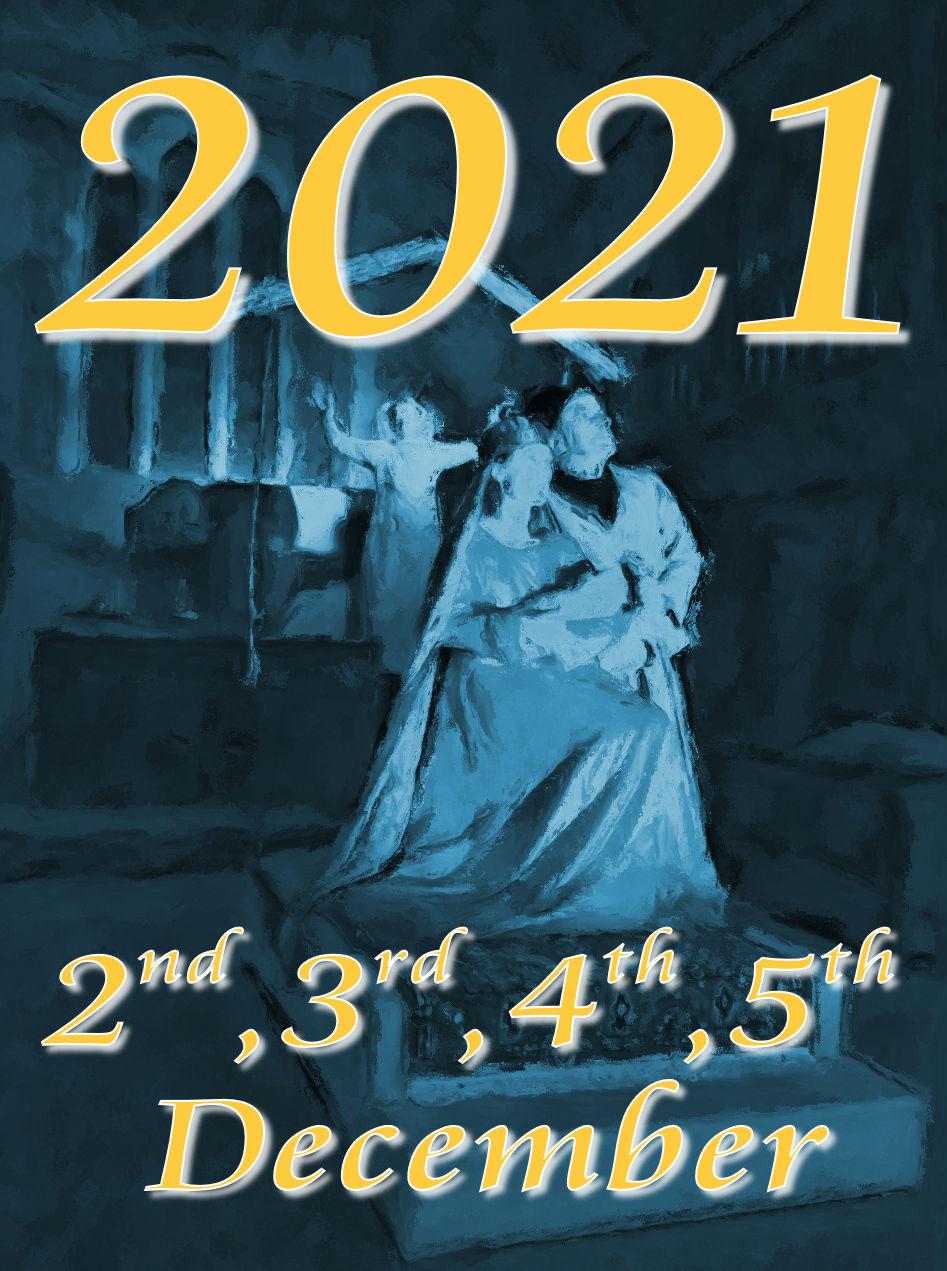 Aldermaston York Nativity Play 2020